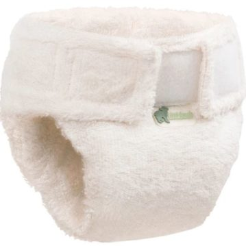 Fitted nappies
