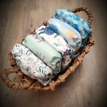 Reusable Nappies & Accessories